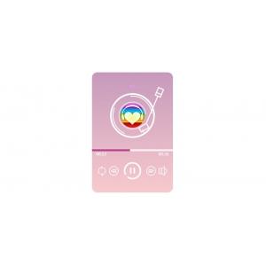 jQuery可缩放随身听音乐播放器代码