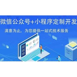 全需求定制企业网源码