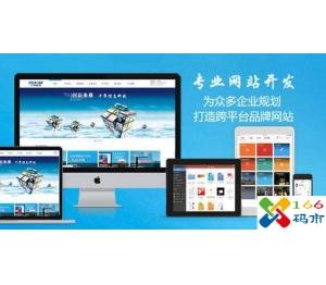 标准企业网互站网